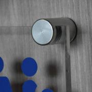 Doal Concept - entretoise murale en aluminium pour enseigne extérieure