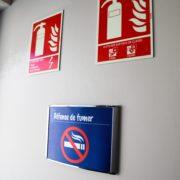 Doal Concept - plaque de porte hôtel